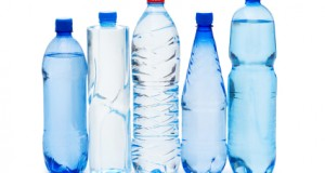 Bottles of BPA