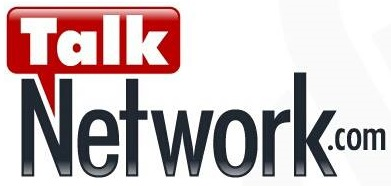 TalkNetwork.com Logo - The Don't Comply Show