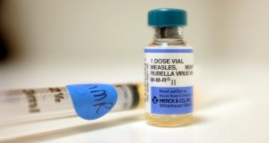 FILE: Measles Cases Soar In US Vaccinations Encouraged After LargestMeasles Outbreak Since 1996 Reported