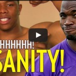 INSANITY: Adrian Peterson, Ray Rice, The NFL and Domestic Violence
