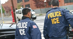 Judicial Watch Ice Homeland Security