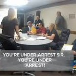2 Veterans Force 102 Corrupt Officials to Resign, Place Entire Local Board Under Citizen's Arrest