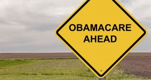 Obama Care Ahead