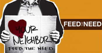 Feed The Need With DontComply.com