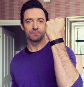 Hugh Jackman Not One More