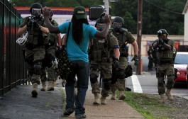 Police Have Killed More Americans Than Terrorists