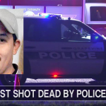 Unarmed Man Killed By Police, Protest Planned for City Hall