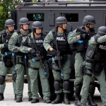 Republic Of Texas Meeting Invaded By Armed Authoritarians, And The War On Sovereign Citizens