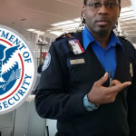 TSA Agent Steals Adam Kokesh's Phone For Daring To Complain [Video]