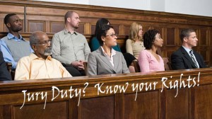 Jury Nullification: The Achilles Heel of the Police State
