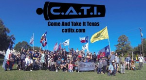 Open Carrry CATI Texas - DontComply.com