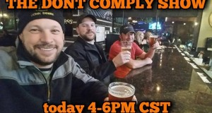 The Don't Comply Crew