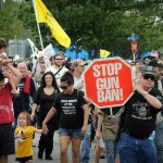 Life And Liberty Event To End Gun Free Zones