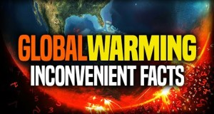 Inconvenient Facts About Global Warming