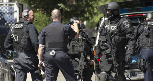 Gun Confiscation Law and Firearm Purchase Freeze Enacted In California