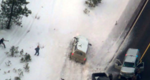 LaVoy Finicum - Home / News / FBI Releases Video of Oregon Patriot Shooting FBI Releases Video of Oregon Patriot Shooting