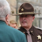 Oathkeeper Sheriff Blocks Feds From Raiding Local Farmer