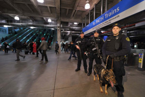 Port Authority, Police, Spar Over the Dangers of Active Shooter Drills