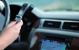 New Radar Gun Detects Texting While Driving
