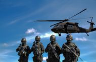Special Forces From 15 Countries Conducting Terrorism Drills In Florida