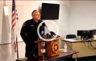 Texas Sheriff Throws Hissy Fit After Being Denied Boat, Helicopter, and Raises