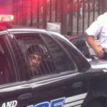 Co-Founder Of Cop Block Detained At The RNC