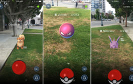 Criminal Misdemeanors Issued To 5 People Playing Pokémon Go In Park