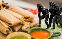 Woman Issued Arrest Warrant For Selling Tamales In Private Community