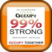 Occupy White