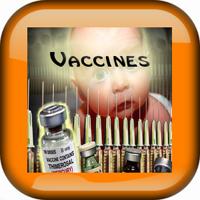 Vaccines White