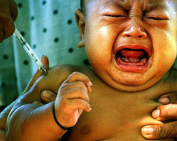 Forced Vaccines: The Ultimate Goal For Government's Big Pharma