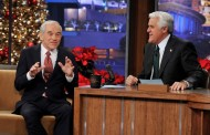 Ron Paul On The Tonight Show 9-26-13