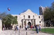 Gun Rally On Alamo Grounds Triggers Debate