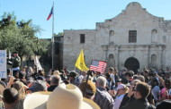 Despite Media Fear Mongering, No Injuries At Open Carry Gun Rally