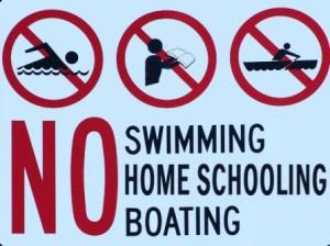No Home School