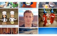 Mark Zuckerberg's Facebook Look Back Movie