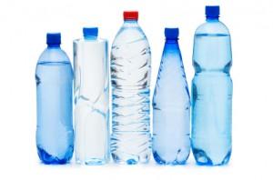 Bottles of BPA