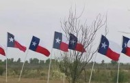 Another BLM Stand Off Imminent In North Texas