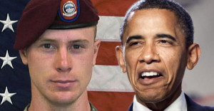 Bergdahl-Obama