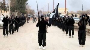 Iraq Terrorist