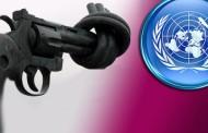 GUN GRAB ALERT! UN Caught Posting Jobs for Disarmament
