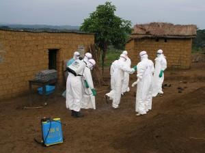 Ebola Outbreak 2