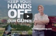 New Anti-Bloomberg NRA Ad - Does It Hit Hard Enough