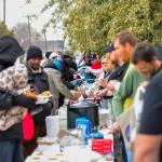 Feed The Need 2014