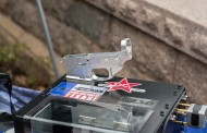 Texas Gun Protest Takes New Form