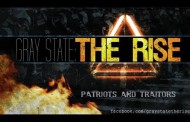 Gray State: The Rise - Raw, Uncut Full Documentary