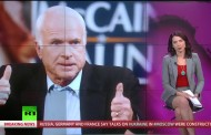 John McCain's Legacy of Bloodlust And Warmongering