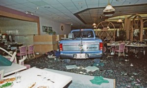 The Luby's massacre on October 16, 1991 drew a public outcry that culminated in the 1995 passage of the Texas Concealed Handgun Licensing law.