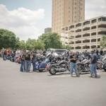 Waco Open Carry Biker Rally