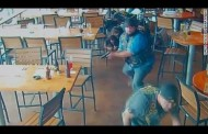 New Surveillance Video Shows Biker Shootout In Waco
